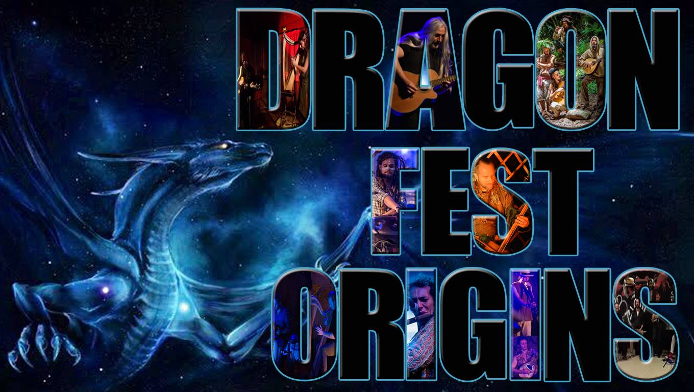 Dourgan au Dragon'fest